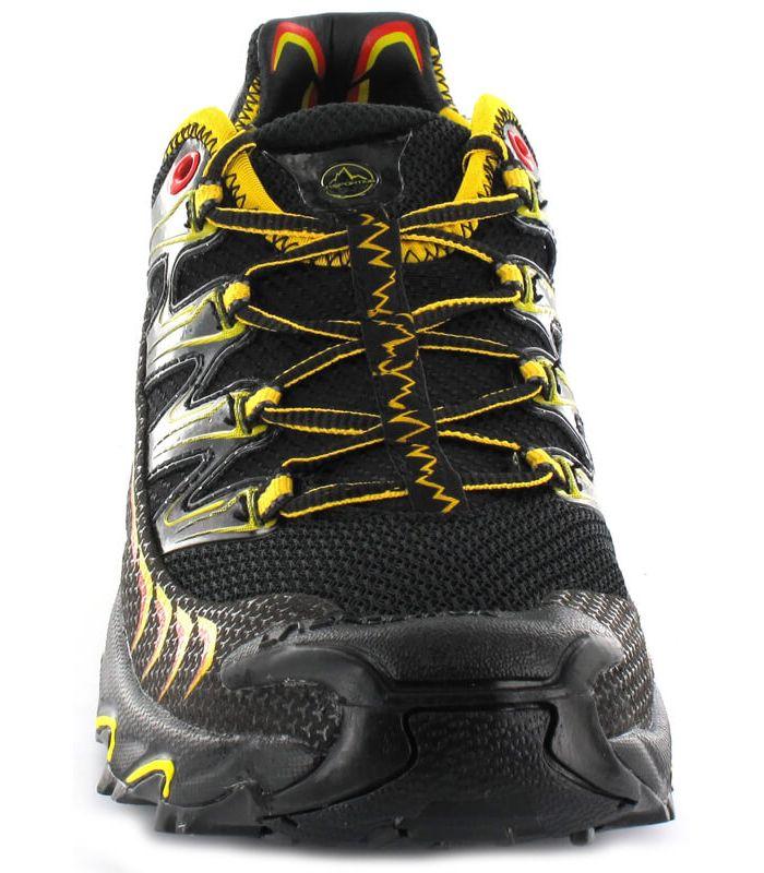 La Sportiva Ultra Raptor La Sportiva Zapatillas Trail Running Hombre Zapatillas Trail Running Tallas: 41; Color: negro