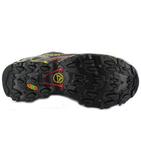 La Sportiva Ultra Raptor La Sportiva Zapatillas Trail Running Hombre Zapatillas Trail Running Tallas: 41; Color: negro