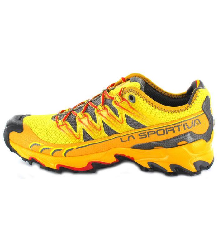 La Sportiva Ultra Raptor Amarillo