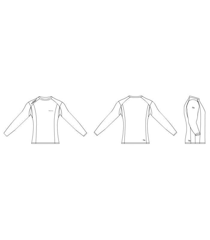 Grifone Zegama-Aizkorri Shima edicion limitada Zegama-Aizkorri Camisetas Productos Zegama-Aizkorri