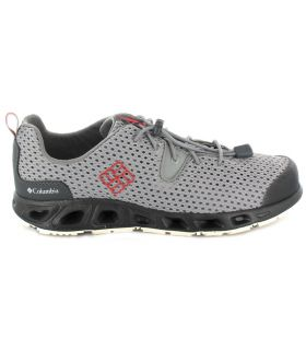 Columbia Drainmaker JR Grey