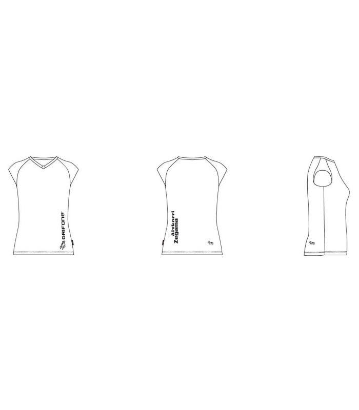 Grifone Zegama-Aizkorri Saga edicion limitada Zegama-Aizkorri Camisetas Productos Zegama-Aizkorri