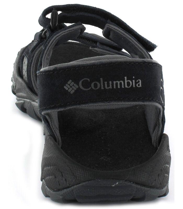 Columbia Ridgeway