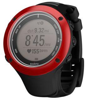 Suunto Ambit 2 S Red Suunto GPS Electrónica y Orientación