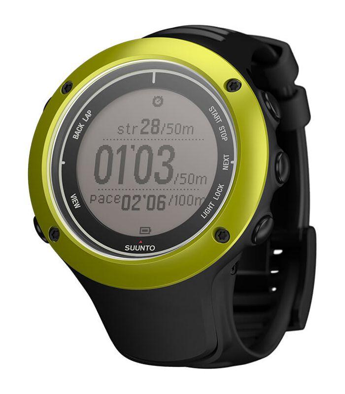 Suunto Ambit 2 S Lime - GPS