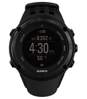 Suunto Ambit 2 Black HR