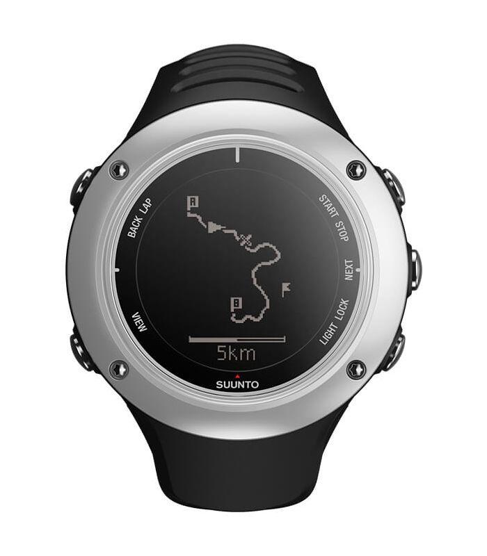 GPS - Suunto Ambit 2 S Graphite Electrónica y Orientación