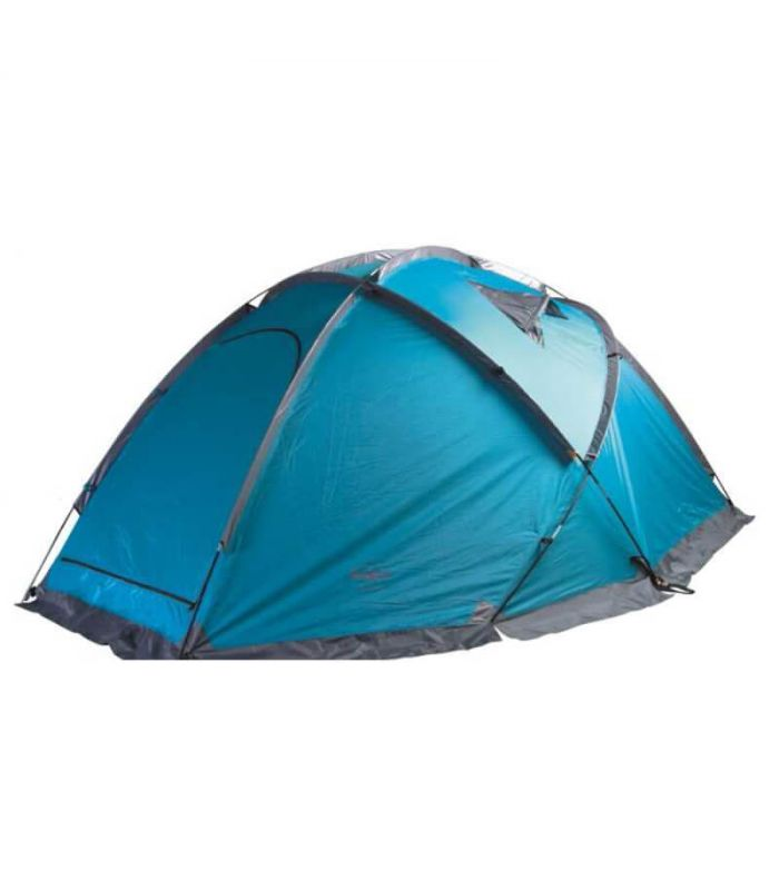 Inesca tente de campagne de la Sierra