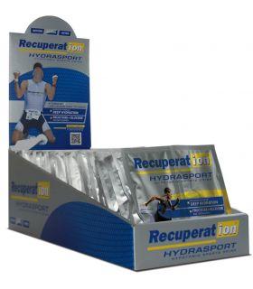 Recuperation Hydrasport Lemon 2 envelopes