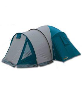Inesca tienda campaña Casper - Tiendas Camping - Inesca