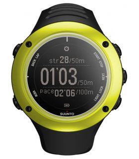 Suunto Ambit 2 S Lime HR GPS Electrónica y Orientación Suunto