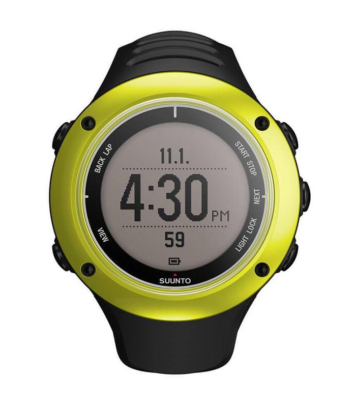 GPS - Suunto Ambit 2 S Lime HR Electrónica y Orientación