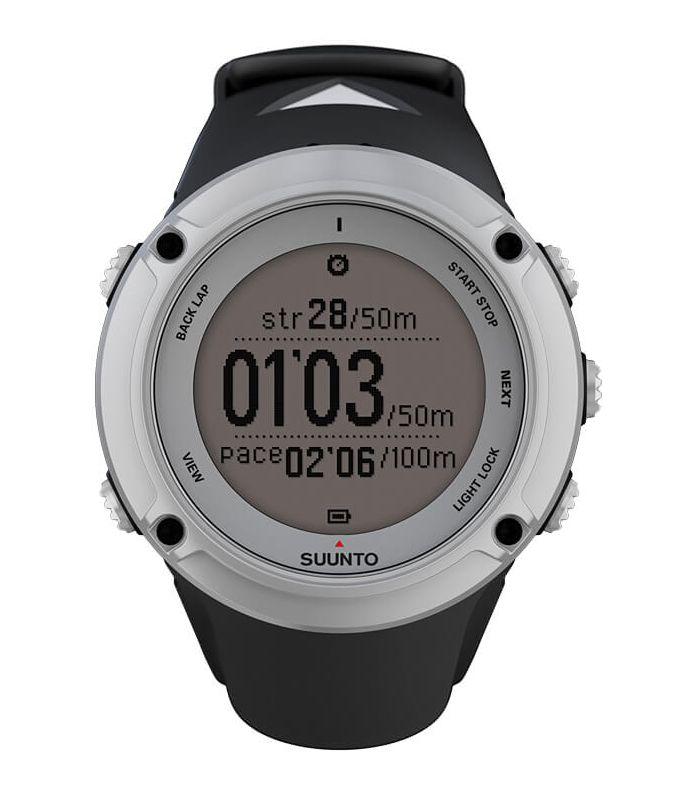 Suunto Ambit 2 Silver Suunto GPS Electrónica y Orientación