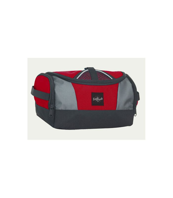 Neceser viaje Eagle creek Sport Red