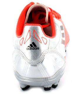 Adidas F10 TRX AG Grey