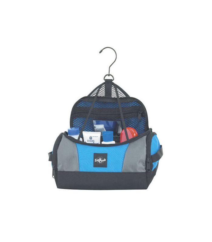 Toiletries bag travel, Eagle creek Sport Network - Towels and