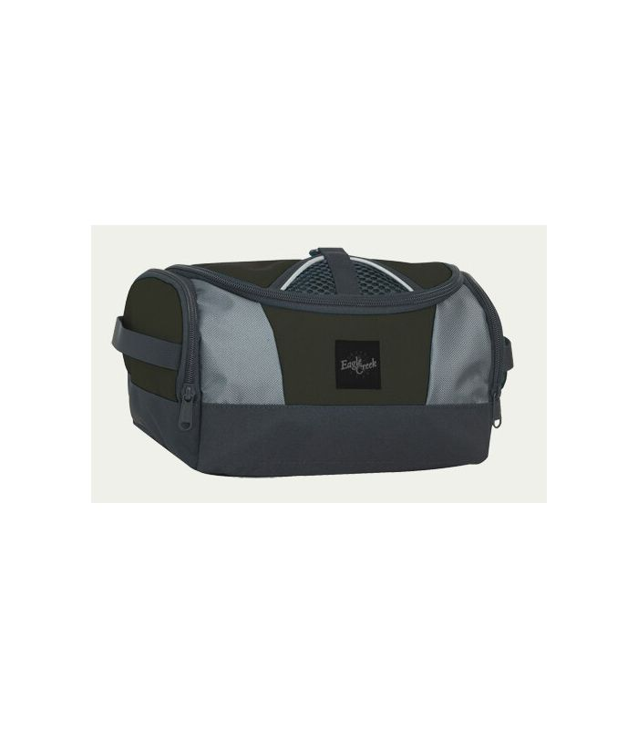 Toiletries bag travel, Eagle creek Sport Black
