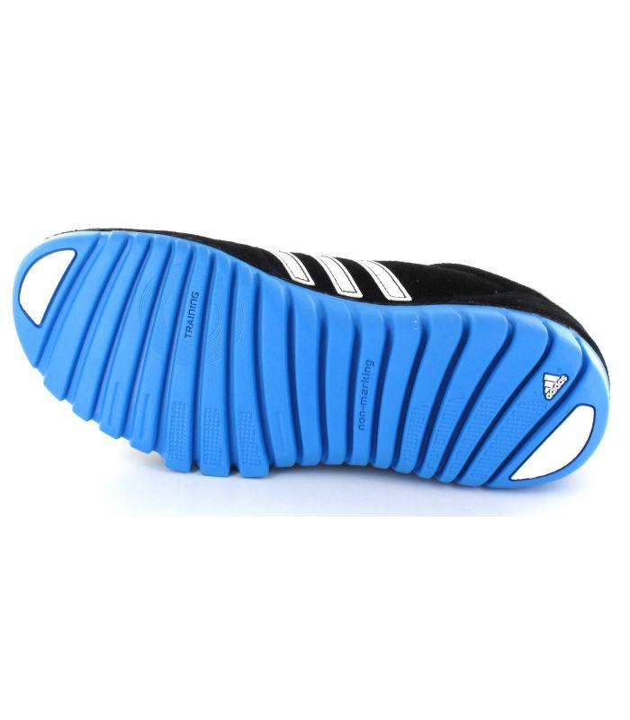 Calzado Casual Hombre - Adidas Fluid Trainer TT Lifestyle