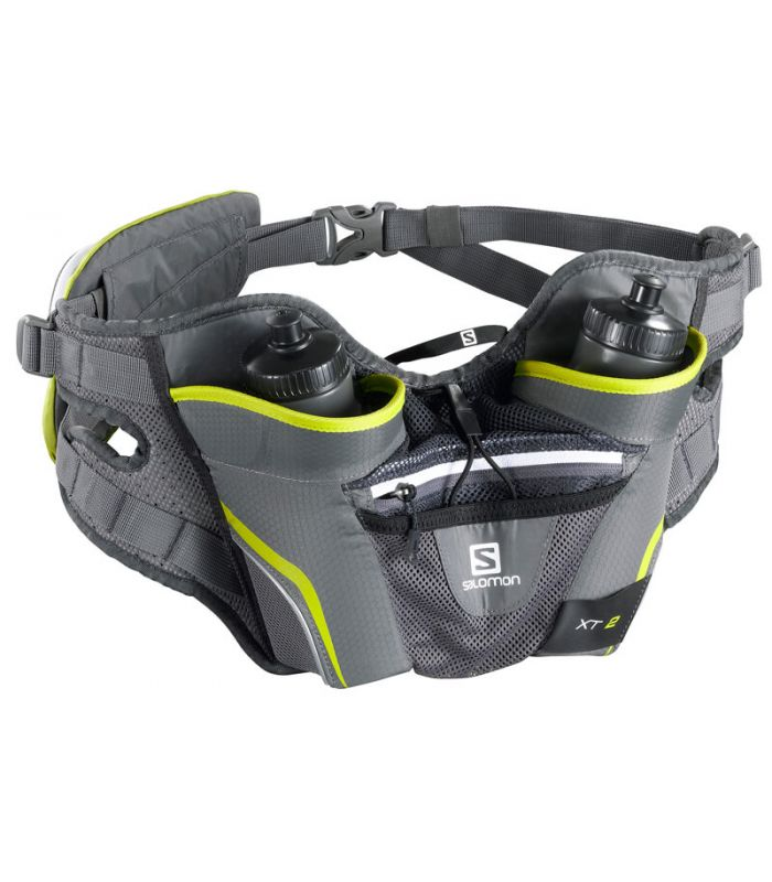 Salomon XT Twin Belt Grey