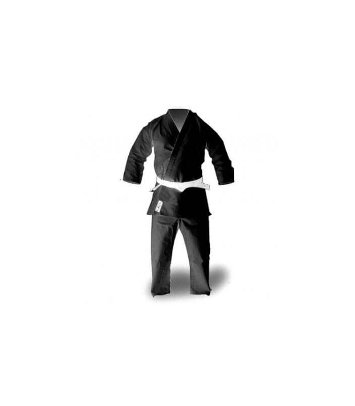 Ninjitsu - Kimono Negro BA Artes marciales