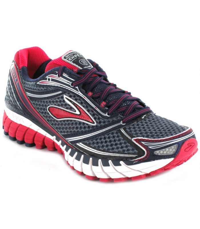 Brooks Ghost 6 W