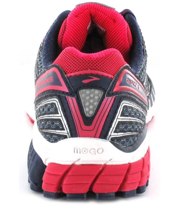 Brooks Ghost 6 W Brooks Zapatillas Running Mujer Zapatillas Running