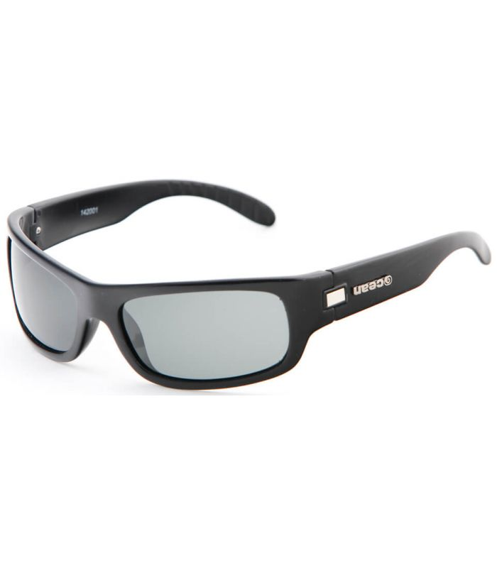 Ocean Sunglasses Malibu Black
