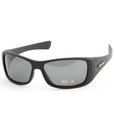 Ocean Sunglasses Sunset Beach Negro