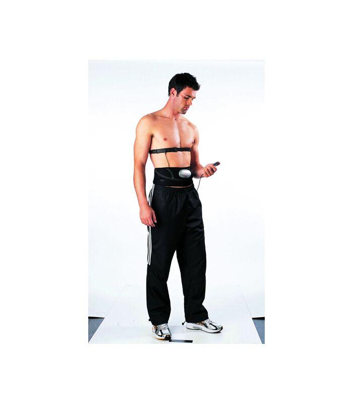 Electro estimulador muscular - Slendertone active caballero Electronica Running