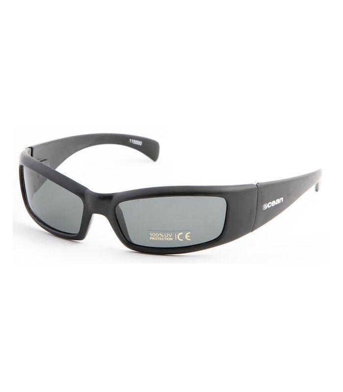 Gafas de sol Running - Ocean Sunglasses Mundaka Negro Running