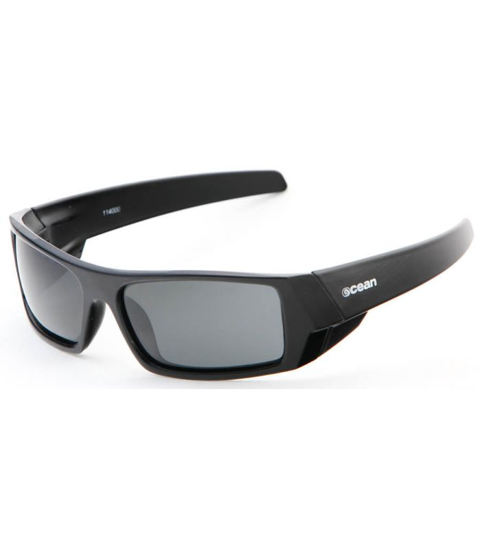 Ocean Sunglasses Hawaii Black