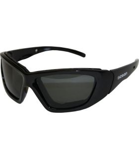 Ocean Sunglasses Biarritz Negro Ocean Sunglasses Gafas de sol Running Running