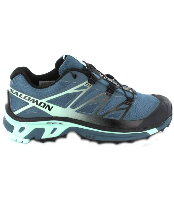 Salomon XT Wings 3 w Verde Salomon Zapatillas Trail Running Mujer Zapatillas Trail Running