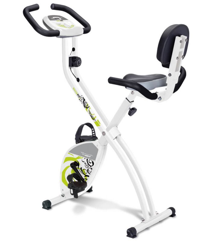 Bicicleta plegable BH Back Fit