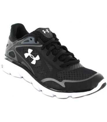 Under Armour Micro G Pulse