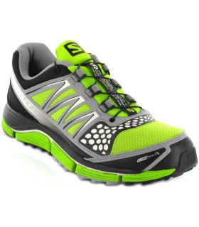 Salomon XR Crossmax 2 CS