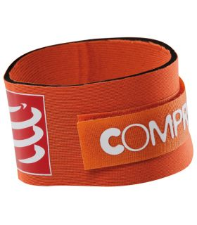 Compressport Porta Puce Orange