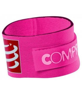 Compressport Porta Chip Rosa