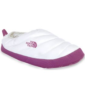 The North Face Nuptse Tent Mules III W Beig The North Face