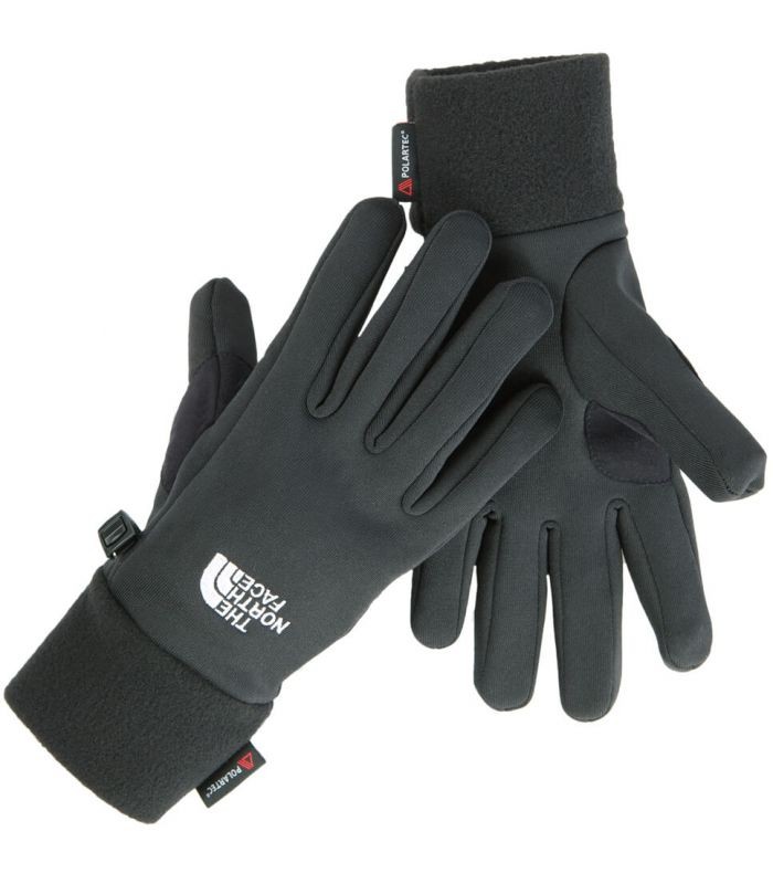 The North Face Powerstretch Gloves w The North Face Gorros - Viseras Running Textil Running