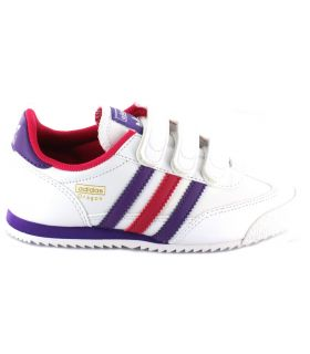 Adidas Dragon CF I White