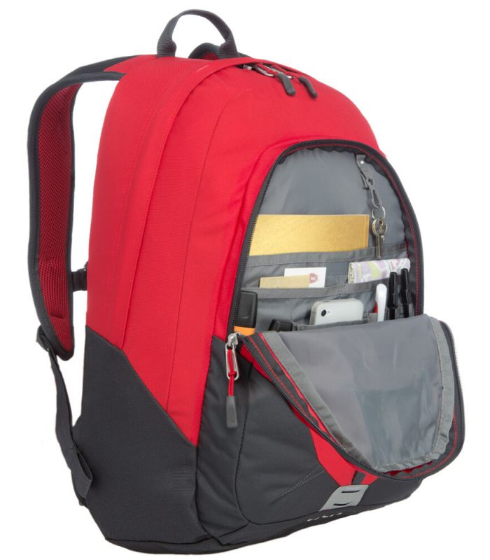 The North Face Vault Rojo The North Face Bolsas Bolsas Mochilas
