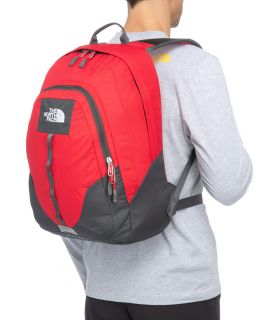 The North Face Vault Red