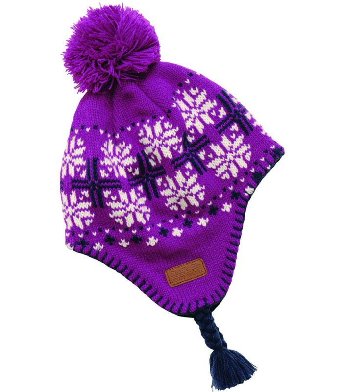Dare 2B Candygirl Chapeau Violet