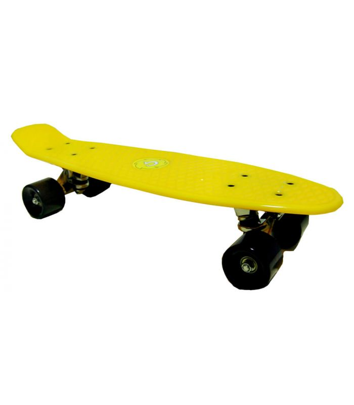 G-Star Scooter Skate Yellow