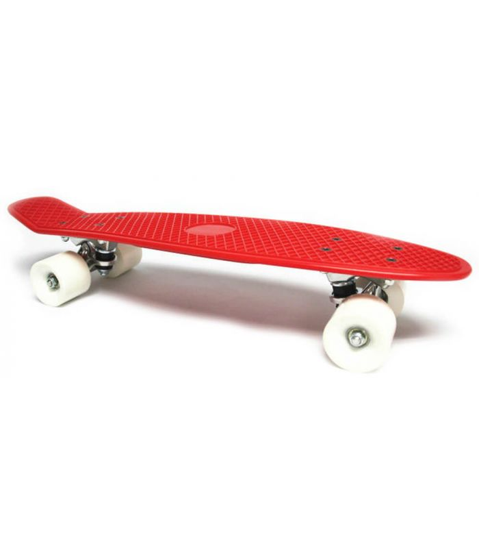 G-Star Scooter Skate Red