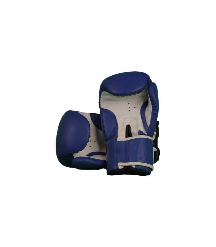 Guantes de Boxeo - Guantes de Boxeo 108 Blue Boxeo