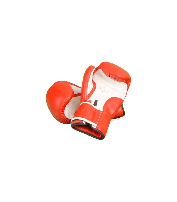 Guantes de Boxeo 108 Red BoxeoArea Guantes de Boxeo Boxeo Tallas: 10 oz, 12 oz