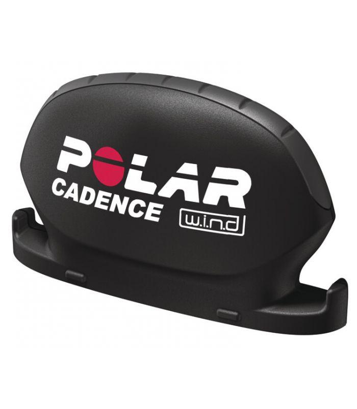 Capteur de Cadence Polar W. I. N. D. CS
