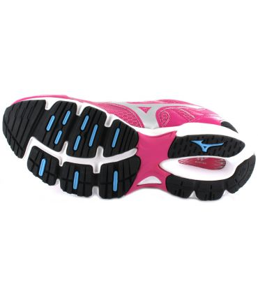 Mizuno Wave Resolute 2 W